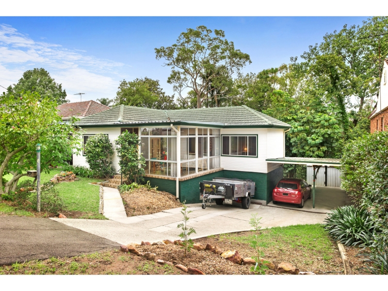 32 WATERLOO ROAD,  <br>North Epping, NSW