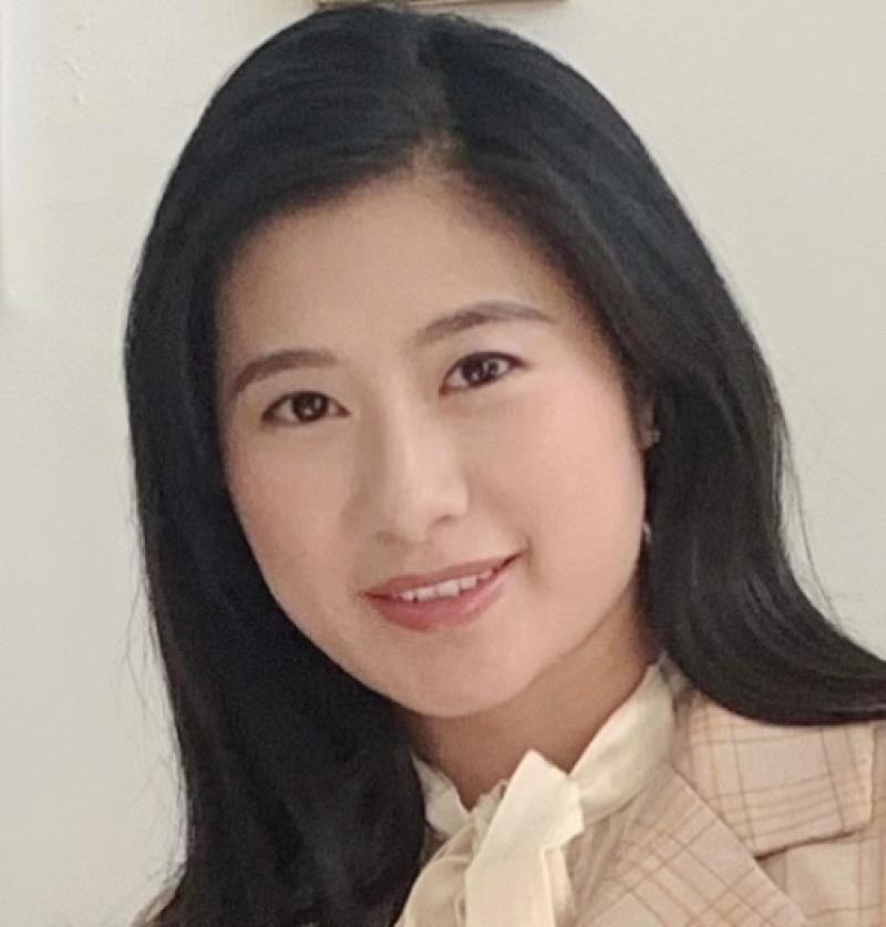 Jun Yang 杨俊