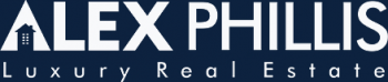 Alex Phillis Luxury Real Estate Logo