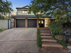 127 PARKWOOD AVENUE,  Parkwood, QLD