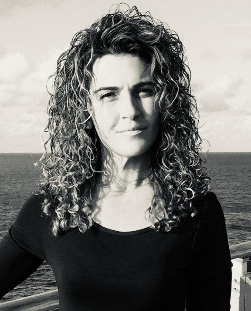 Teresa Harb
