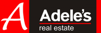 Adeles Real Estate Logo