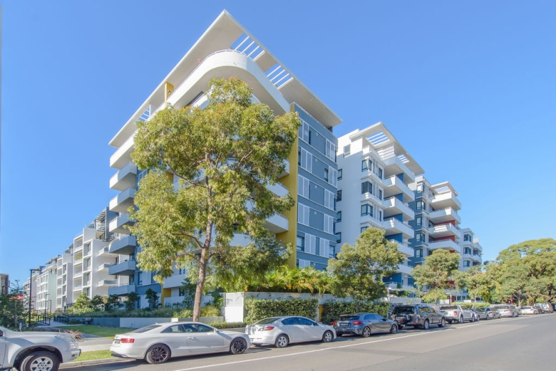 Image of 811/95-97 DALMENY AVENUE   ROSEBERY NSW