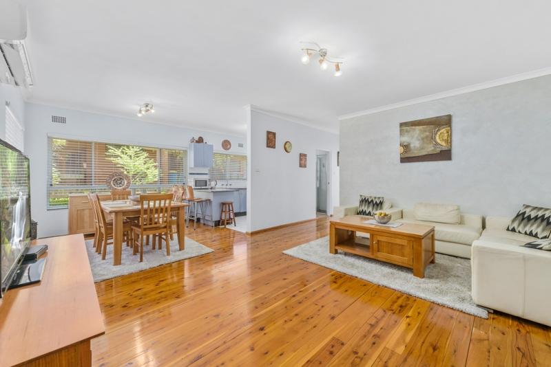 Image of 2/9 GLADSTONE STREET   BEXLEY NSW