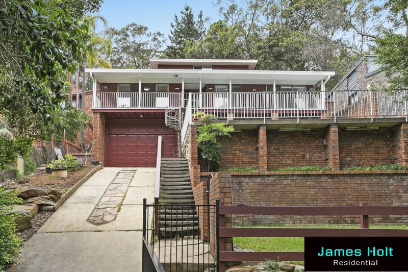 Image of 12 OLD FERRY ROAD   ILLAWONG NSW
