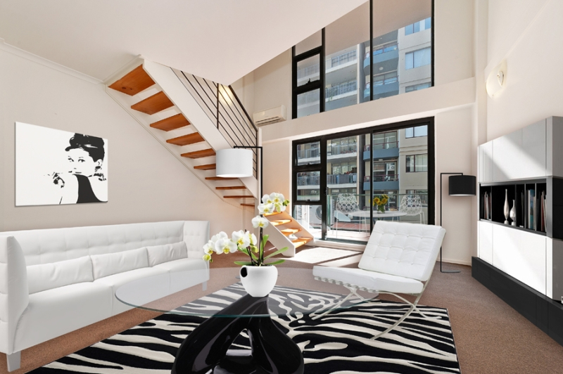 Image of 402/1 POPLAR STREET   SURRY HILLS NSW