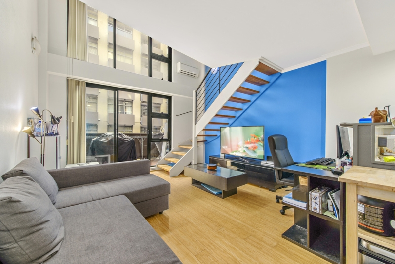 Image of 407/1 POPLAR STREET   SURRY HILLS NSW
