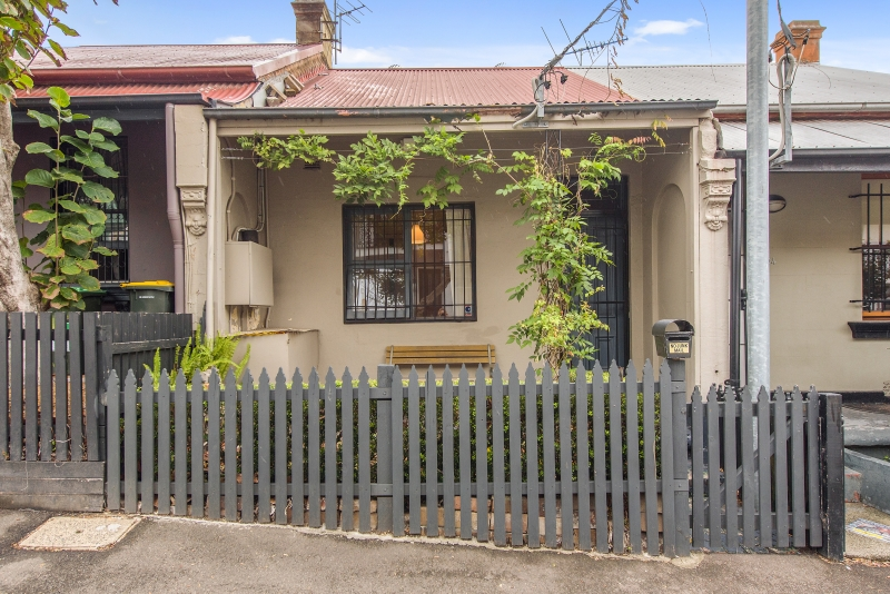 Image of 102 HORDERN STREET   NEWTOWN NSW