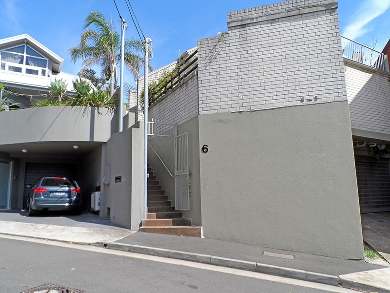 Image of 3/6-8 VERONA STREET   PADDINGTON NSW