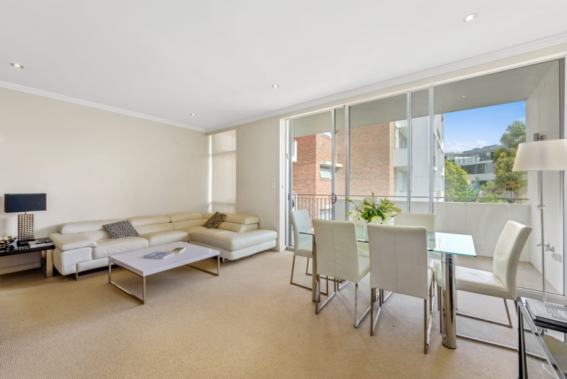 Image of 18/2-4 STURT PLACE PLACE   ST IVES NSW