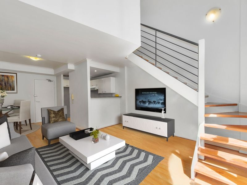 Image of 609/1 POPLAR STREET   SURRY HILLS NSW
