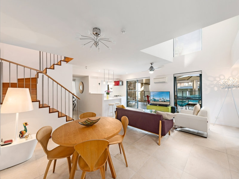 Image of 611/1 POPLAR STREET   SURRY HILLS NSW