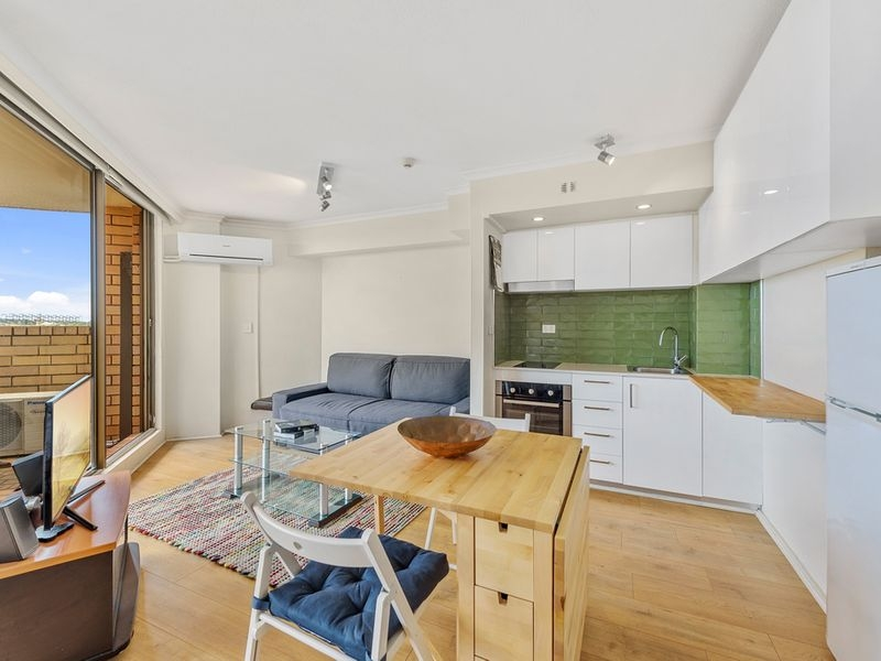 Image of 153/220 GOULBURN STREET   SURRY HILLS NSW