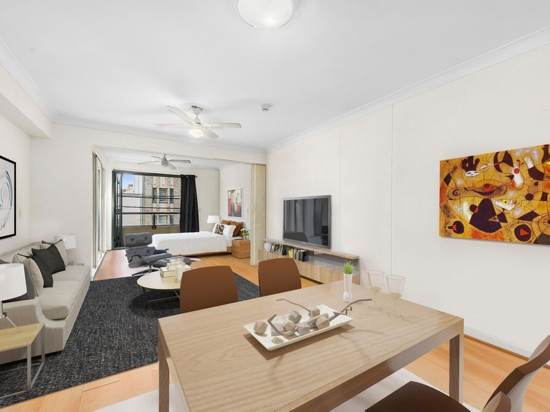Image of 16/11-21 FLINDERS STREET   SURRY HILLS NSW