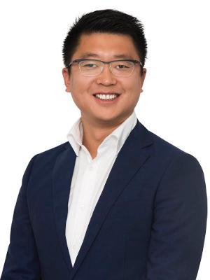 Kevin Fan